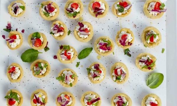 mignon salati