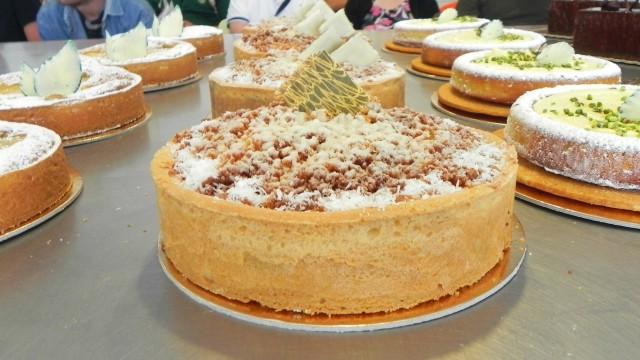 cake e torte da forno